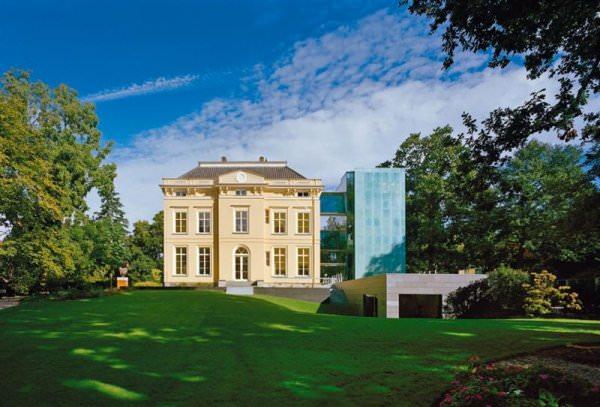 Villa Hinkeloord