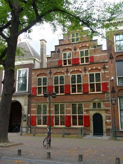 Pageshuis