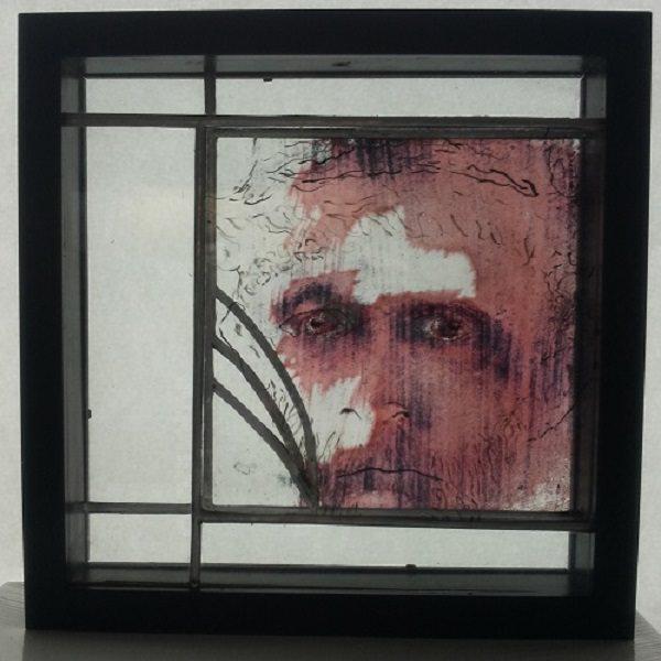 Portret van Van Gogh
